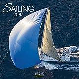 Sailing 2017: Broschürenkalender mit Ferienterminen