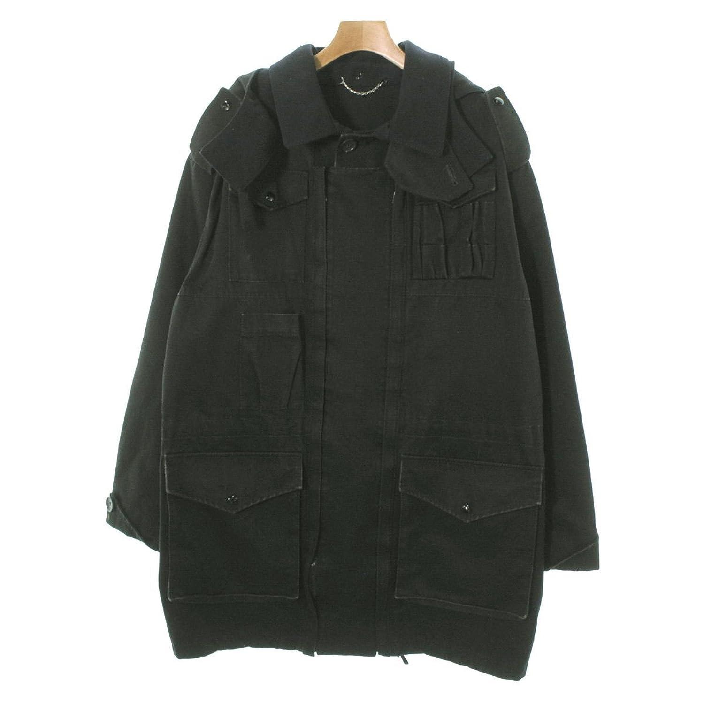 (バレンシアガ) BALENCIAGA メンズ コート 中古 B07FBNYR29  -