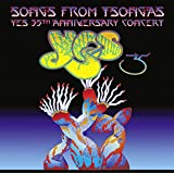 Songs From Tsongas 35th Anniversary Concert [3 CD]