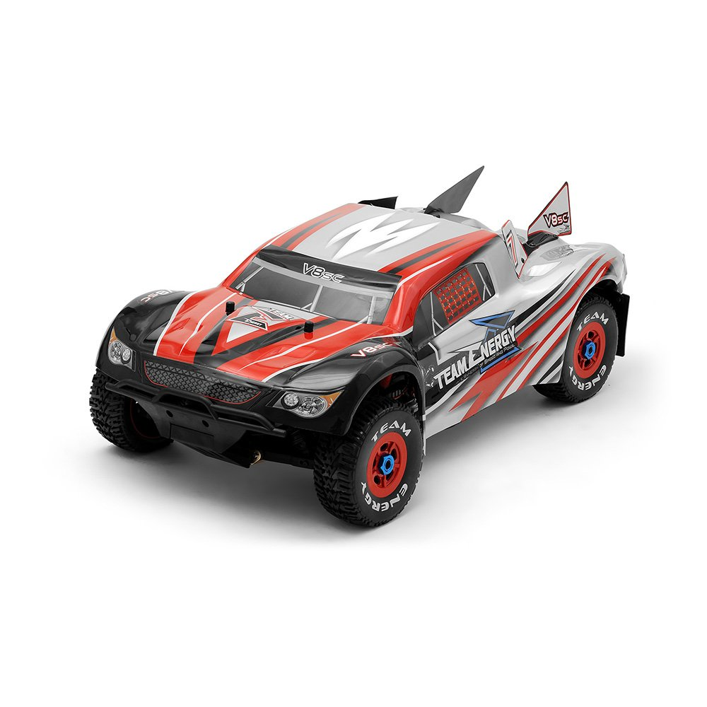 Best Team Energy RC Cars And Trucks: Top 5 Reviewed