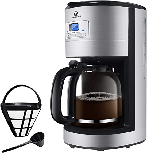 Coffee Maker 12 Cup