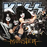 Monster by KISS (2012-10-09)