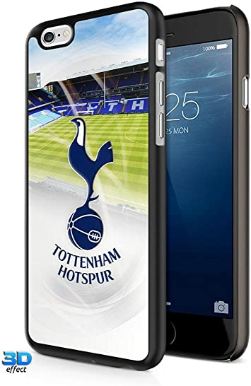 Tottenham Hotspur F.C. Coque Rigide pour téléphone Portable ...