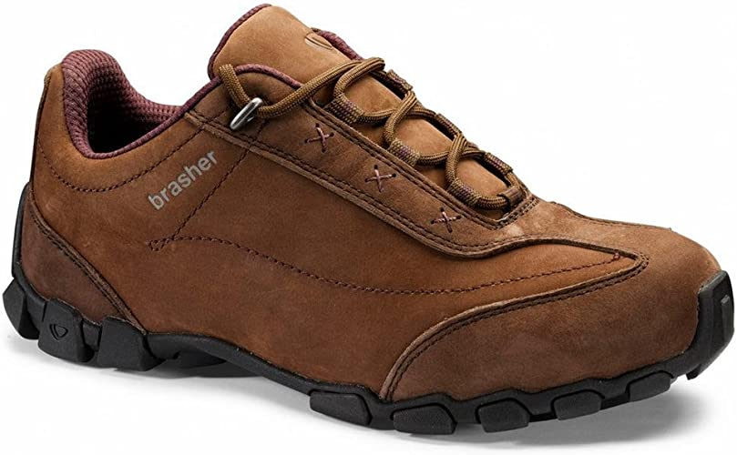 Saunter Shoes, Brown, UK4: Amazon.co.uk