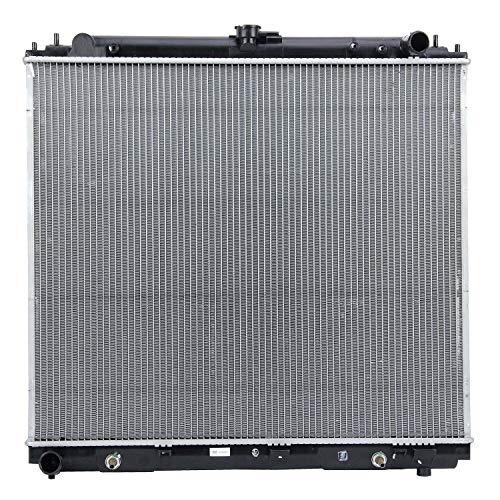 2005 nissan frontier radiator - 8