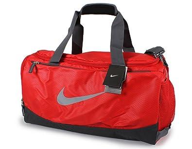 Nike Team Training Max Air Medium Duffel BA4895-644 Red