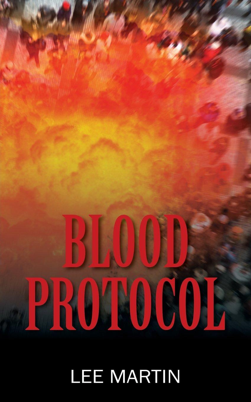 Blood Protocol ebook