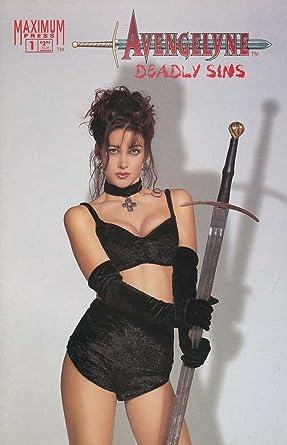 deadly sins 1995