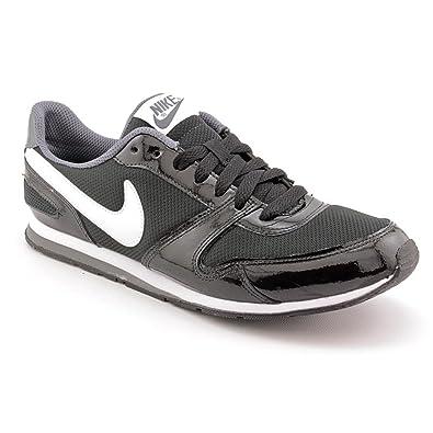 3eb4d7302f21 NIKE Eclipse II Women US 11 Black Running Shoe