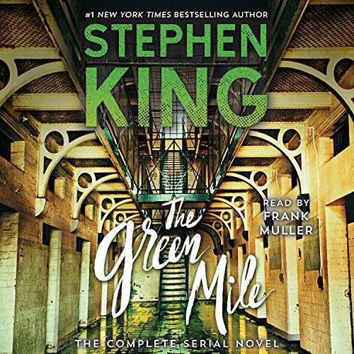 The Green Mile Audiobook [Free Download by Trial] thumbnail