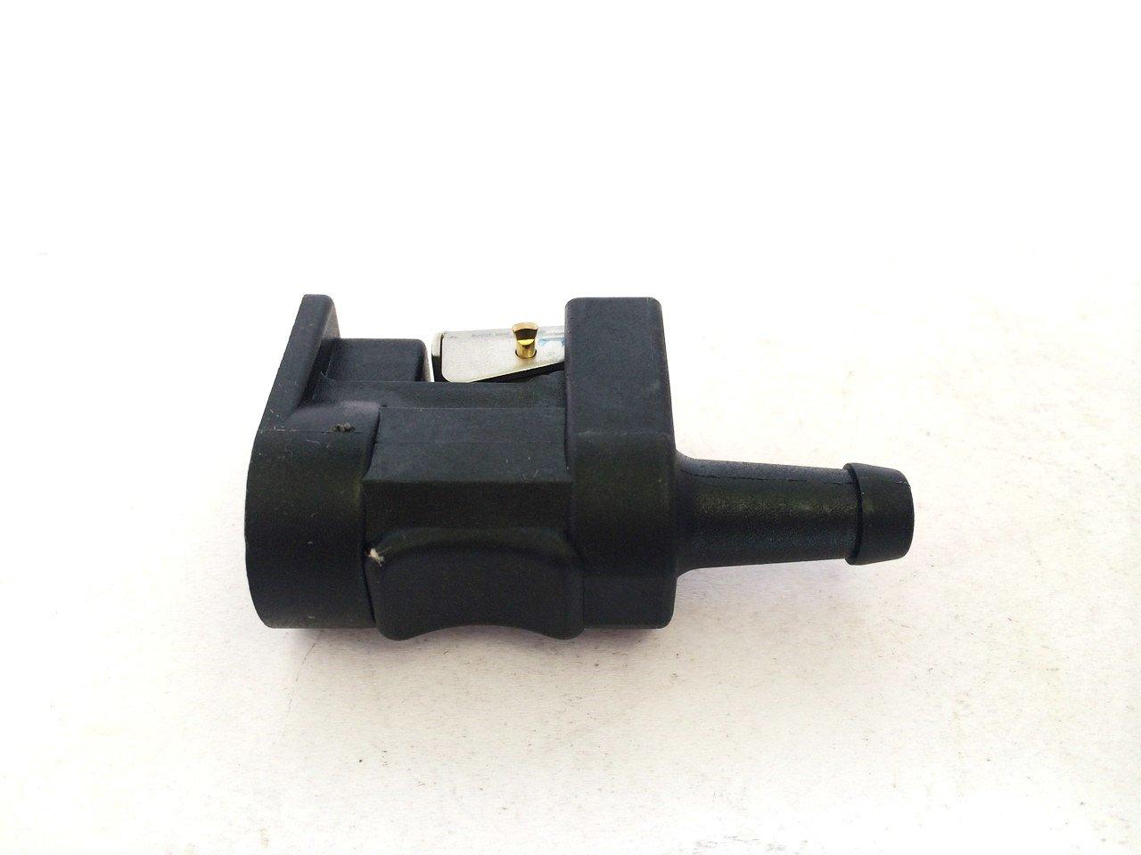 YAMASCO 6y2 24305 06 00/Femal connecteur de carburant pour moteurs hors-bord Yamaha 8/mm R/éservoir Raccord de c/ôt/é