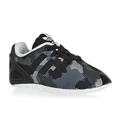 new products b71d9 aef91 Adidas , Sneakers Basses Mixte Enfant EU 20 (UK 4K)