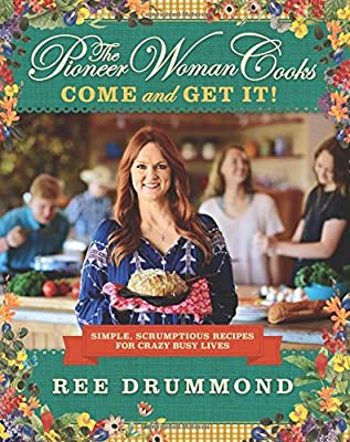 Ree Drummond (Author)(169)Buy new: $29.99$16.9986 used & newfrom$13.00