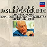 Mahler: Symphony Das Lied Von Der