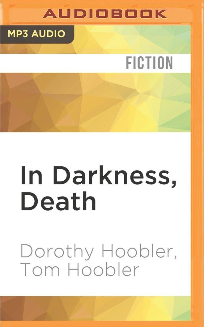 In Darkness, Death (Samurai Detective) pdf epub