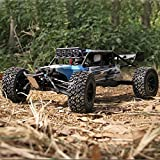 Toy, Play, Game, RTR Off-Road Car High Speed Rc Car 2.4G Remote Control 4WD Brushless 1/8 / have Brush Rock Crawlers 4x4 Driving Car Toy, Kids, Children