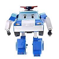 Robocar Poli - 83171 - Robocar Transformables - Poli