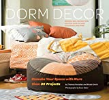 img - for Dorm Decor: Remake Your Space with More Than 35 Projects book / textbook / text book