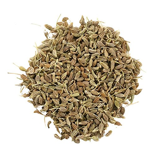 - Frontier Herb Whole Anise Seed 1 LB