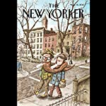 The New Yorker, March 16th 2015 (Patrick Radden Keefe, Amy Davidson, Peter Schjeldahl) | Patrick Radden Keefe,Amy Davidson,Peter Schjeldahl