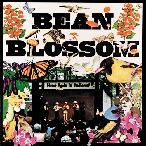 Sunny Side Of The Mountain (Live (1973 Bean Blossom, - Live Sunnies