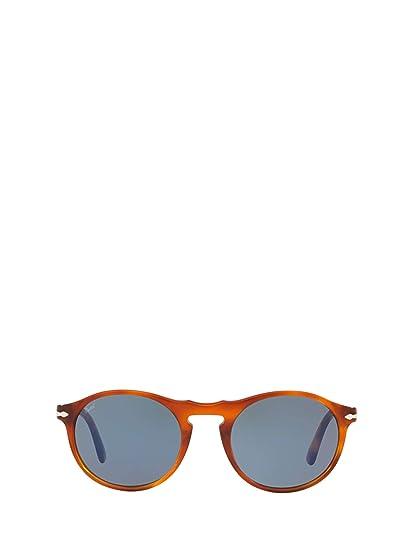 Persol Luxury Fashion Hombre PO3204S9656 Marrón Gafas De Sol ...