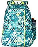 Wildcraft 35 Ltrs Green Casual Backpack (11612-Green)