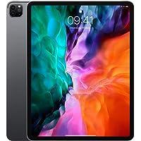 Apple iPad Pro (12,9 cala, 4. generacji, Wi-Fi, 128 GB) - gwiezdna szarość (2020)