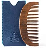 Bombay Shaving Company Pocket Size Beard Comb