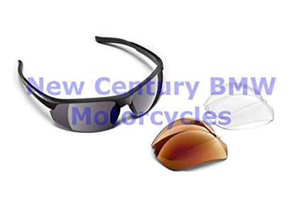 83dea355a941 Image Unavailable. Image not available for. Color  BMW Genuine Motorcycle  Motorrad Function Sunglasses ...