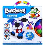 Bunchems – Creativity Pack featuring Big Bunchems and 350+ Pieces