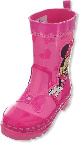 Josmo Kids Girl's Minnie Rain Boot