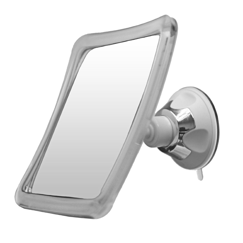 Floxite Rotating Fog Free Mirror, 3 x Mag FL3FF