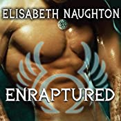 Enraptured: Eternal Guardians, Book 4 | Elisabeth Naughton