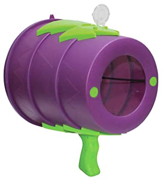 Review Can You Imagine Airzooka Toy (Purple)