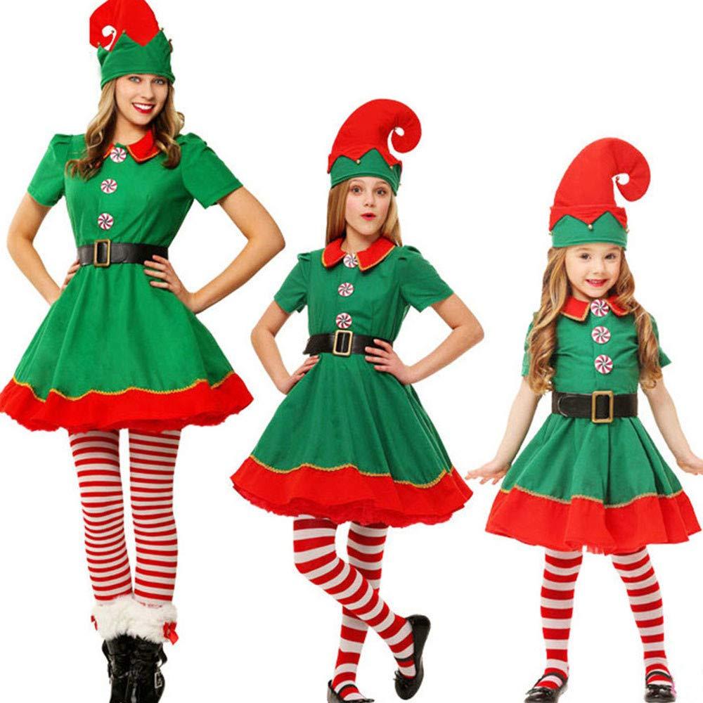 Riou Weihnachten Set Baby Kleidung Pullover Pyjama Outfits