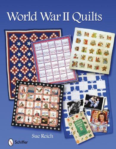 - World War II Quilts