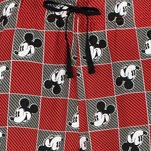 Disney Mickey Mouse Mens Mickey Mouse Lounge Pants Medium by Disney (Image #1)