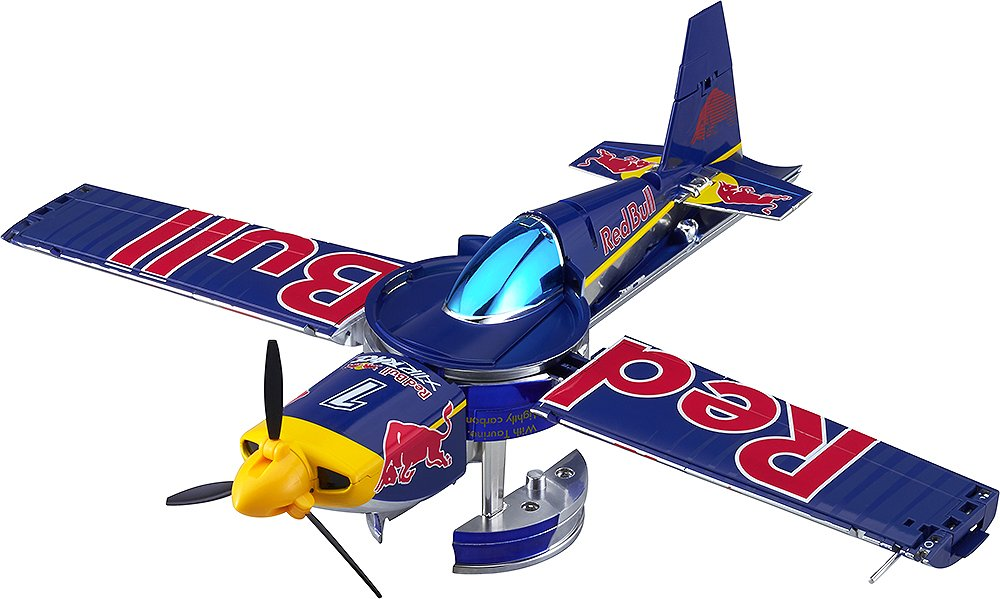 Red Bull Air Race transforming plane ノンスケール ABS&METAL製 完成品変形モデル B01IAYDCZ2