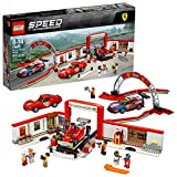 LEGO Speed Champions Ferrari Ultimate Garage 75889...