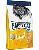 HAPPY CAT スプリーム ライト (高タンパク 低脂肪) 全猫種 成猫用 (300g)