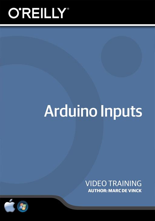 Arduino Inputs [Online Code]