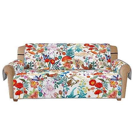 WoWer - Funda Protectora para sillas/sillas, Antideslizante ...