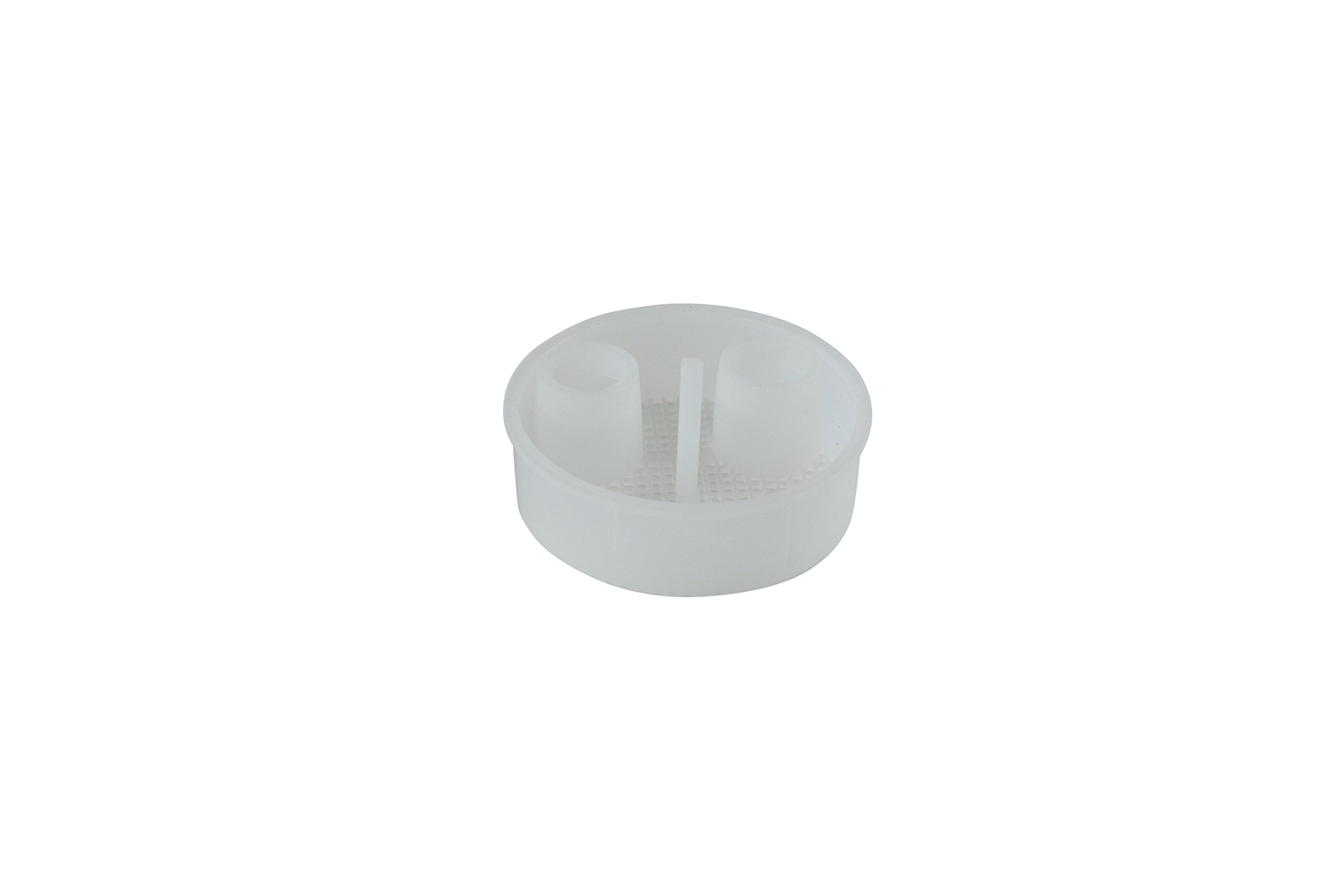 3D Dental TR-5503 #5503 Disposable Trap, 1 7/8'' (Pack of 144)