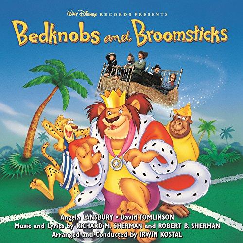 Bedknobs Broomsticks Various artists