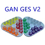CuberSpeed Gans 356 Air S Magnetic 3x3 White