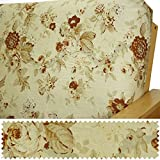 Tea Dance Futon Cover Full 5pc Pillow set 308