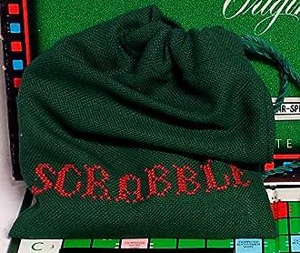 Scrabble Bild
