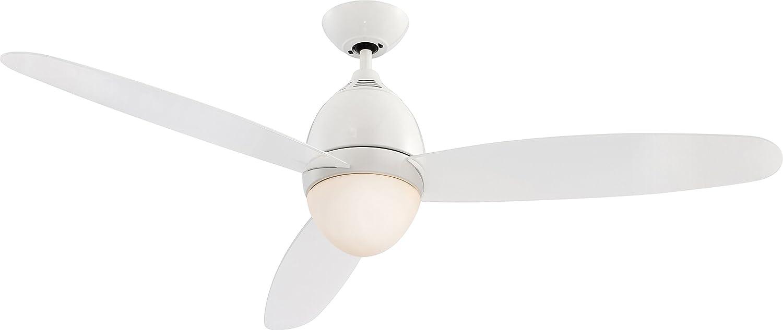 Globo Premier Decken-Ventilator mit Licht und Fernbedienung 0300