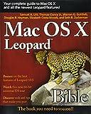 Mac OS X Leopard Bible
